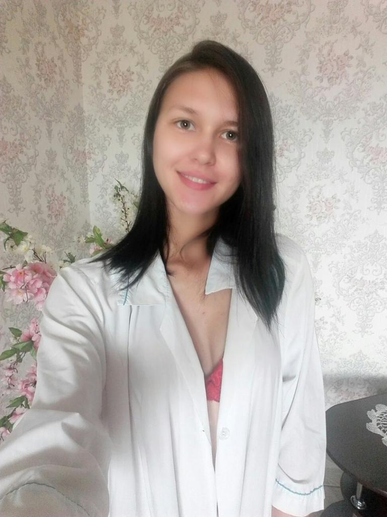 Проститутка Троицка хороша на лицо