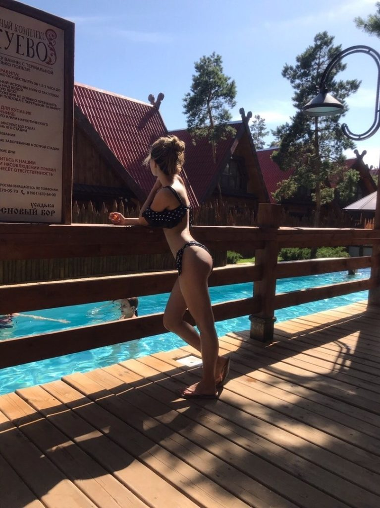Лучшая проститутка Домодедово с гибкими формами